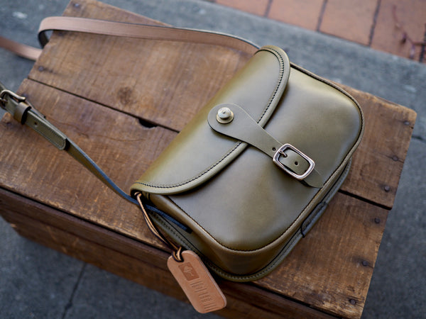 English Shoulder Bag