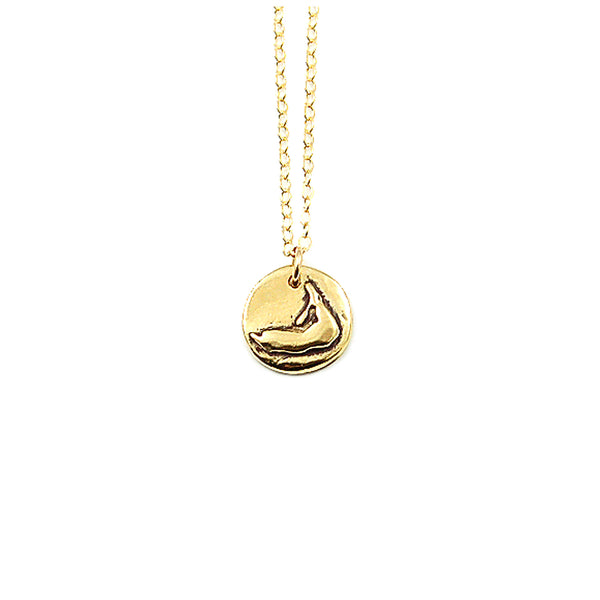 Nantucket Great Point Necklace