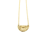 Signature Semi Circle Necklace