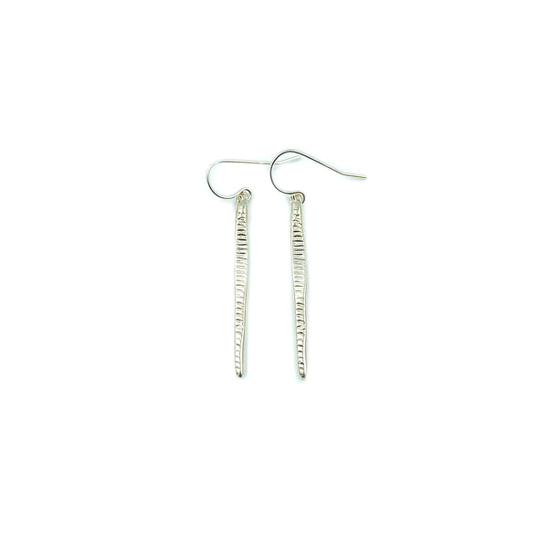 Long Hot Summer Earrings