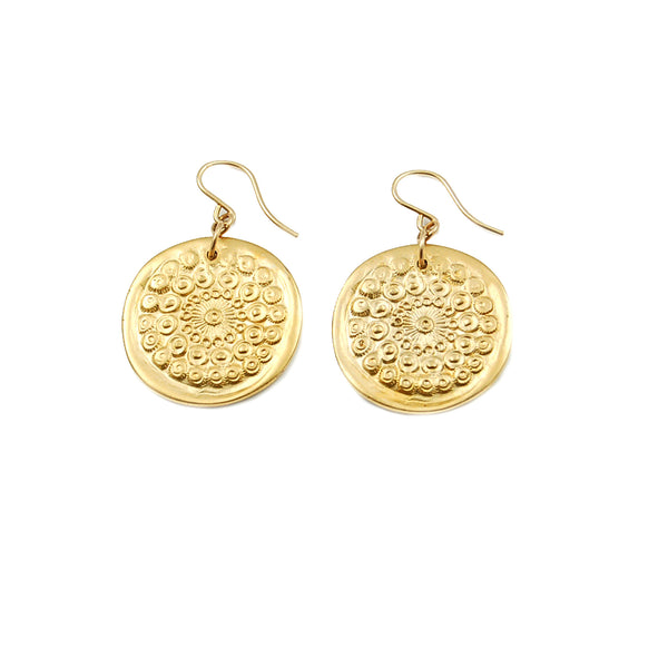 Launch Earrings