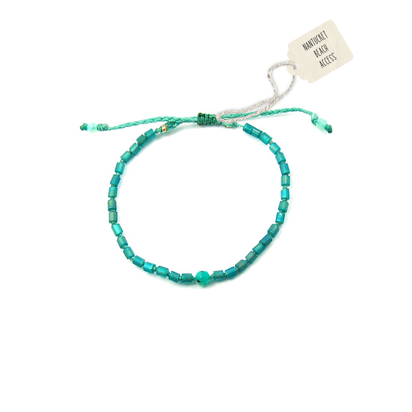 Nantucket Beach Access #11 Bracelet