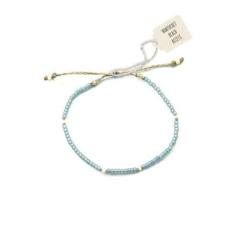 Nantucket Beach Access #2 Bracelet