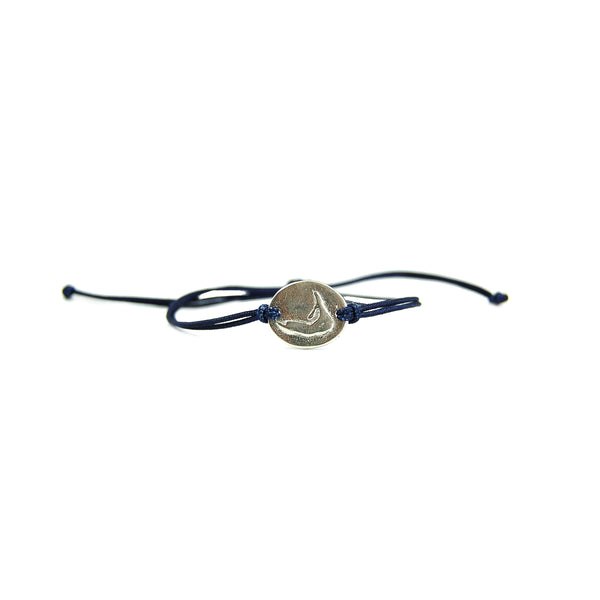 Nantucket New Mill Cord Bracelet