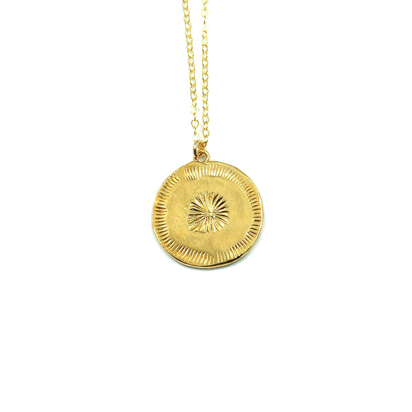 Sunshine of your Love Necklace