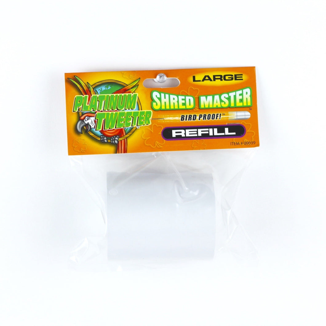 Shred Master™ Refill