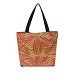 BE ROOTED Tote