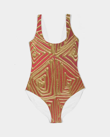 BE ROOTED Swimsuit