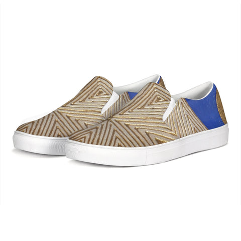 BE LIGHT Canvas Sneakers