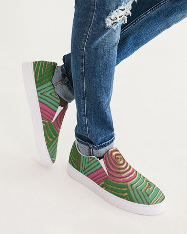 ABUNDALove Canvas Sneakers