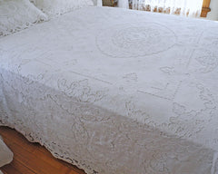 Verona Bed Cover