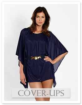 Lori Coulter Swimwear - Shop Cover-ups