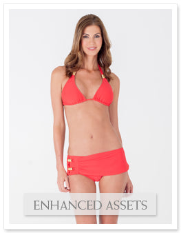 Lori Coulter Swimwear - Shop Post Breast Enhancement Swimwear