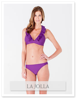 Lori Coulter Swimwear - Shop La Jolla Collection