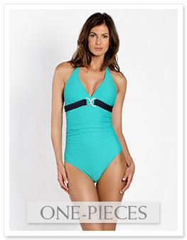 Lori Coulter Swimwear - Shop One-Piece Swimsuits and Maillots