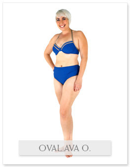 Lori Coulter Swimwear - Shop by O Body Shape