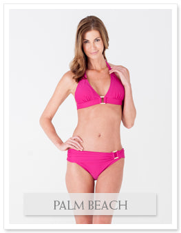 Lori Coulter Swimwear - Shop Palm Beach Collection