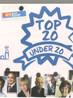 "Lori Coulter Named a ""Top 20 Under 20"" Best Places to Work"""