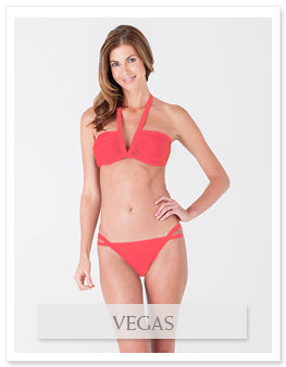 Lori Coulter Swimwear - Shop Vegas Collection