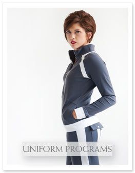 Lori Coulter Image Apparel and Uniform Programs