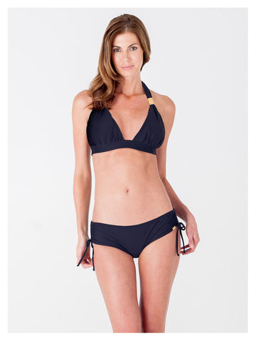 The Lexie Halter Bikini Top