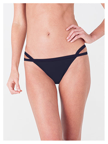 The Alexis Criss-Cross Bottom
