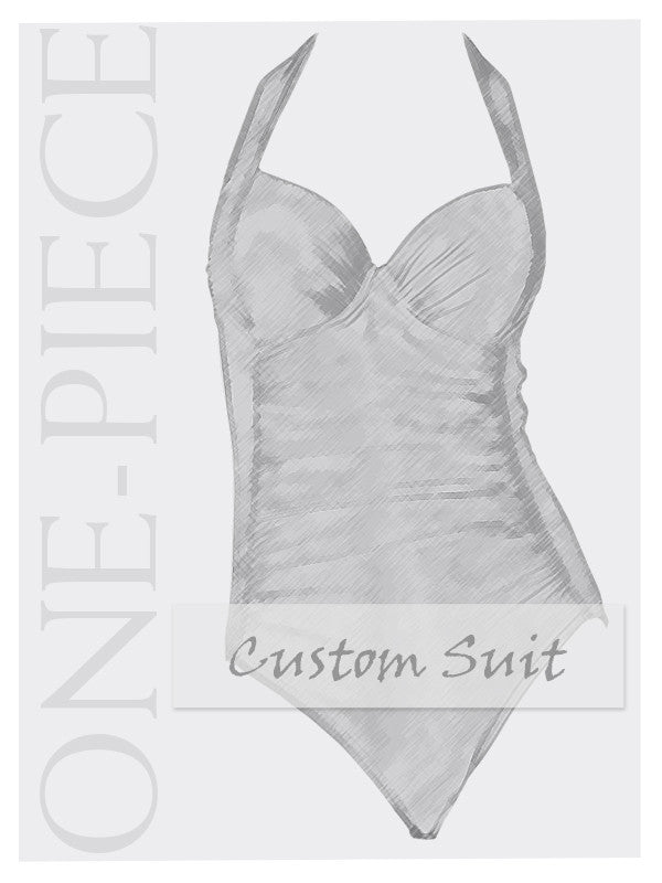 The Reorder - Custom One-Piece