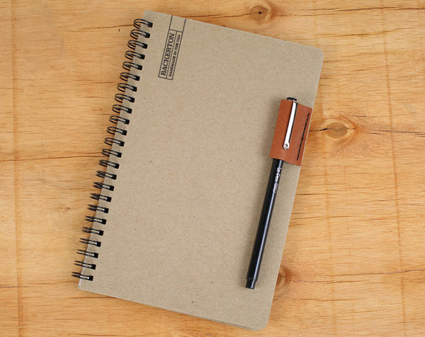 Pulley Hook - Notebook