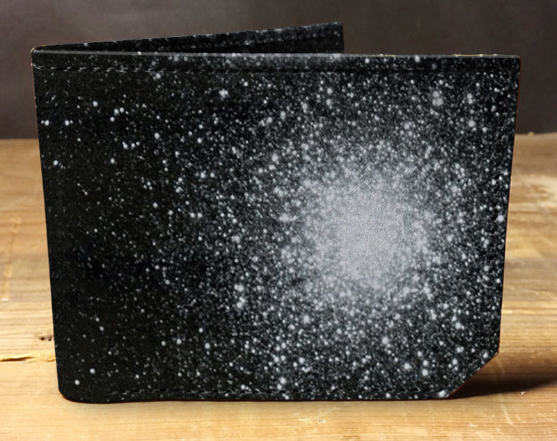 Big Bang - Spectrum Leather Wallet