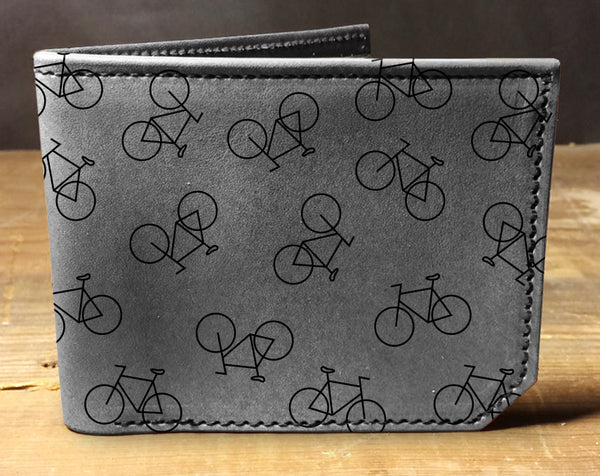 Bike Pattern - Printmaker Wholesale