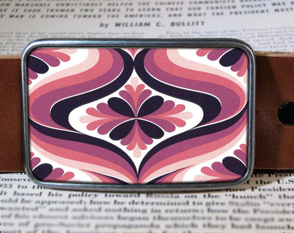 Wallpaper - Belt Buckle Wholesale