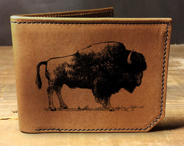 Buffalo - Printmaker Wholesale