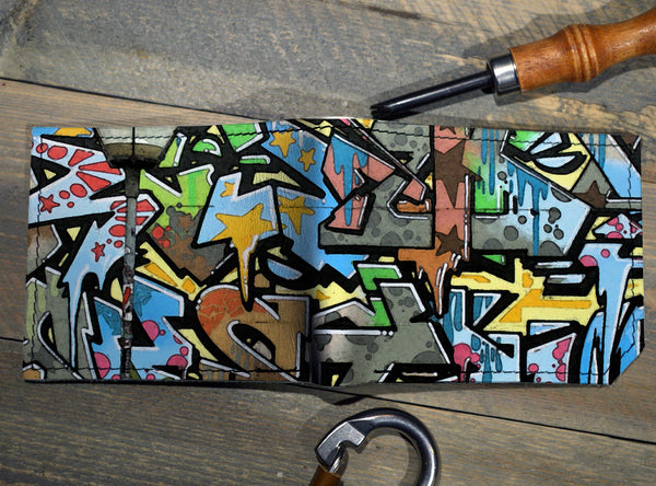 Graffiti - Spectrum Wholesale