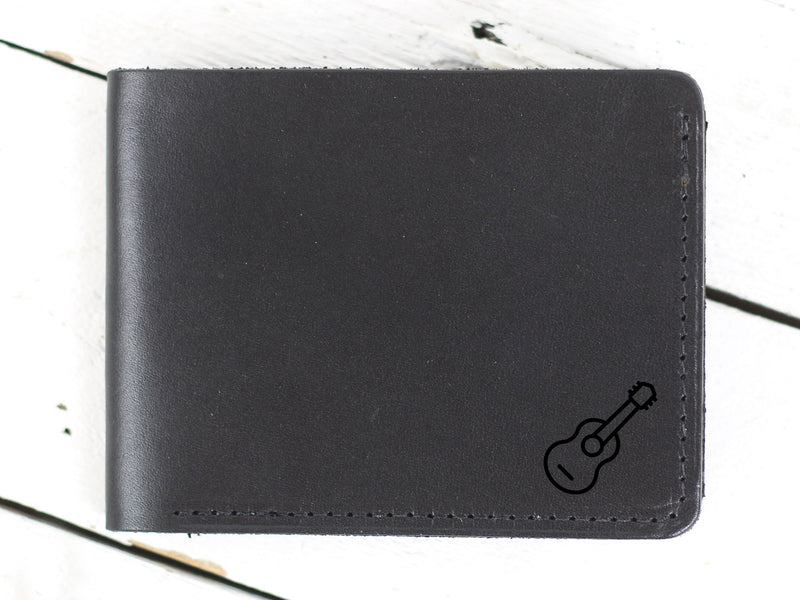 Guitar - Icon Wallet Wholesale