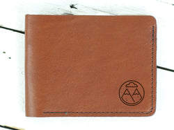 Mountains- Icon Wallet Wholesale