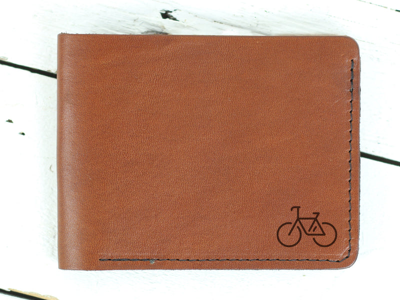 Bicycle - Icon Wallet Wholesale