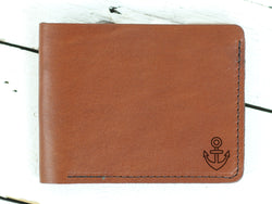 Anchor - Icon Wallet Wholesale