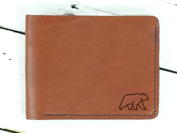 Bear - Icon Wallet Wholesale