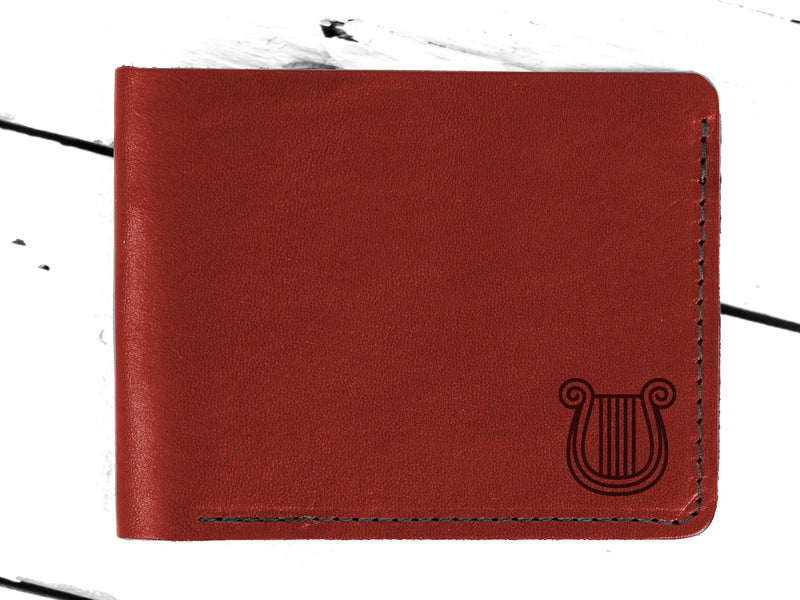 Harp - Icon Wallet Wholesale
