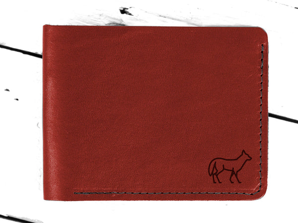 Fox - Icon Wallet Wholesale