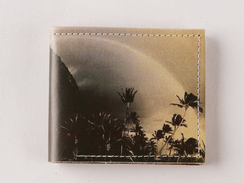 Palm Trees - Minimal Bifold Color