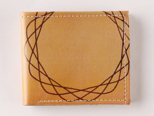 Spirograh - Minimal Bifold Color Wholesale