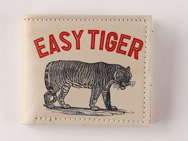 Easy Tiger - Minimal Bifold Color