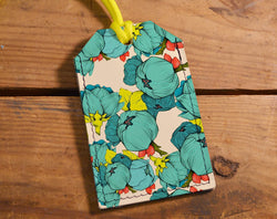 Poppies - Luggage Tag Wholesale