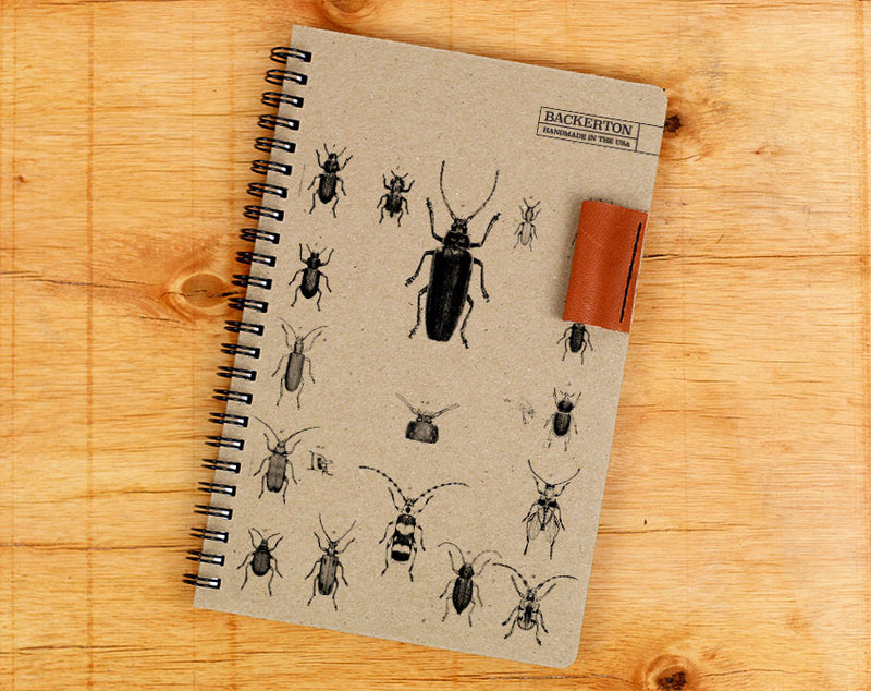 Insects - Notebook