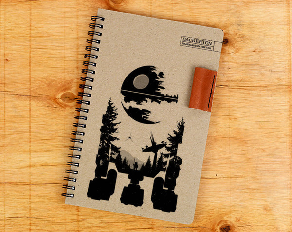 R2D2 - Notebook Wholesale