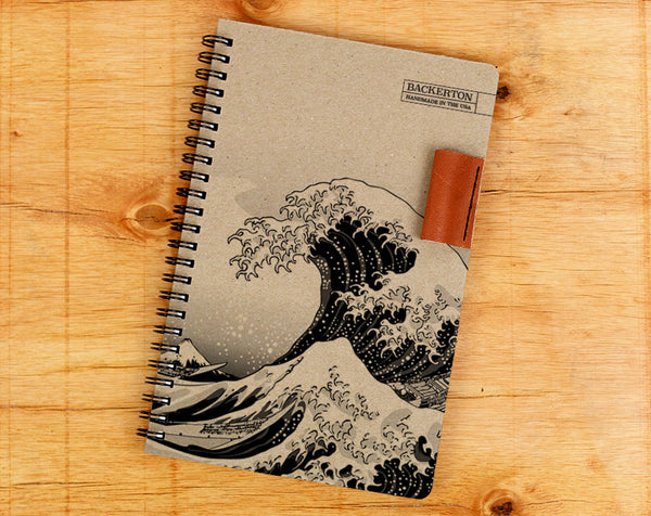 Waves - Notebook Wholesale