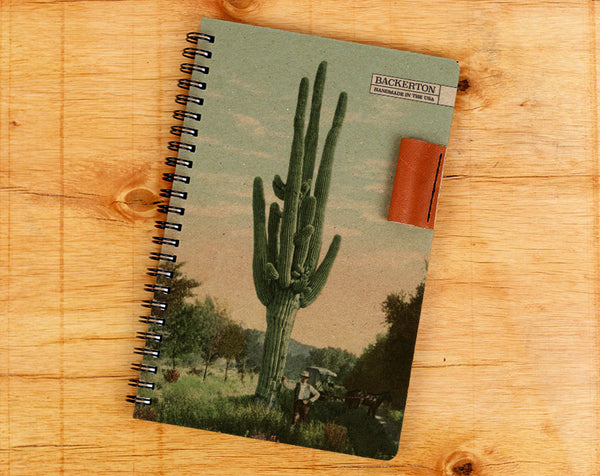 Cactus - Notebook Wholesale