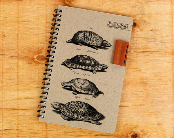 Turtles - Notebook Wholesale