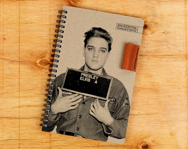 Elvis - Notebook